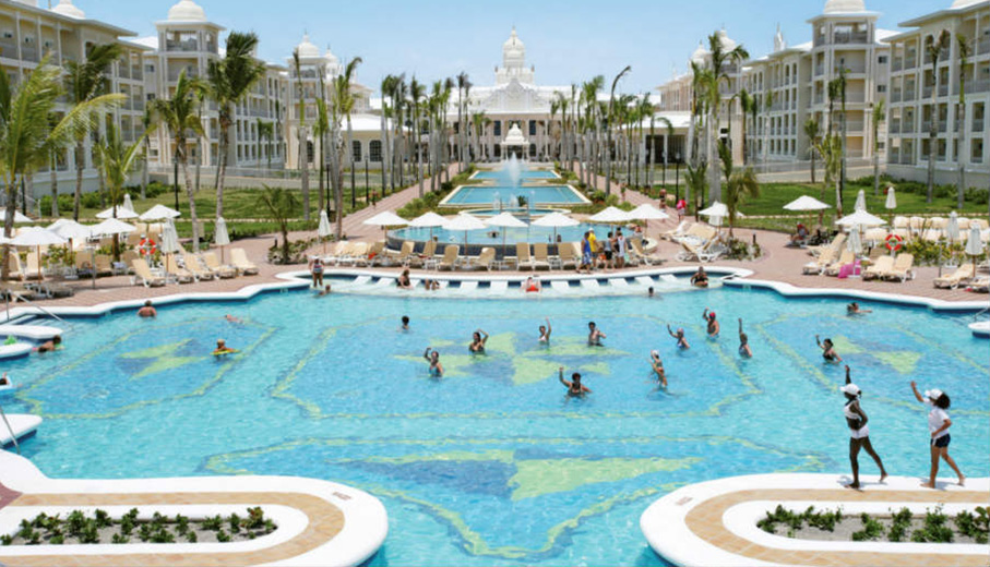 Destination Punta Cana Vacations And Tours